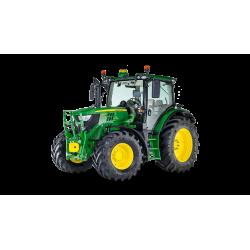 Tractor John Deere Modelo 6110R Potencia 135 CV Serie 6R