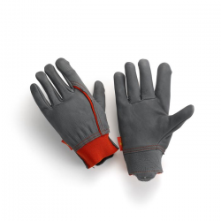 Guantes GCF10 (talla 10) Outils Wolf