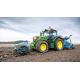 Tractor John Deere Modelo 6120R Potencia 145 CV Serie 6R