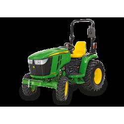 Tractor John Deere Modelo 3038R Potencia 37,1 CV Serie 3
