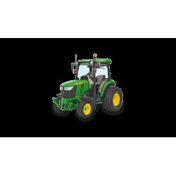 Tractor John Deere Modelo 4066M Potencia 65 CV Serie 4