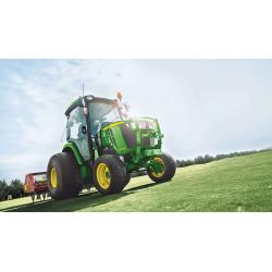 Tractor John Deere Modelo 4066R Potencia 65 CV Serie 4