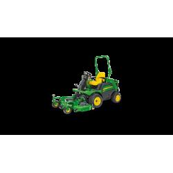 Segadoras Frontales John Deere Modelo 1570 Potencia 30,9 CV