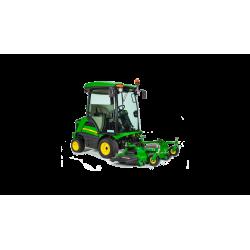 Segadoras Frontales John Deere Modelo 1575 Potencia 30,9 CV