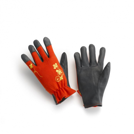 Guantes GFC6 (talla 6) Outils Wolf
