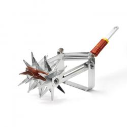 DAM15 Desterronador 15 cm Outils Wolf para mango Tipo ZM