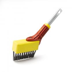 FBM Raspador-cepillo Outils Wolf para mango Tipo ZM