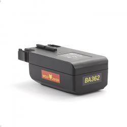 Batería 36V/2,5Ah + cargador OutilsWolf
