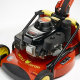 Cortacésped Profesional Outils Wolf T51XP 51 cm Corte HONDA