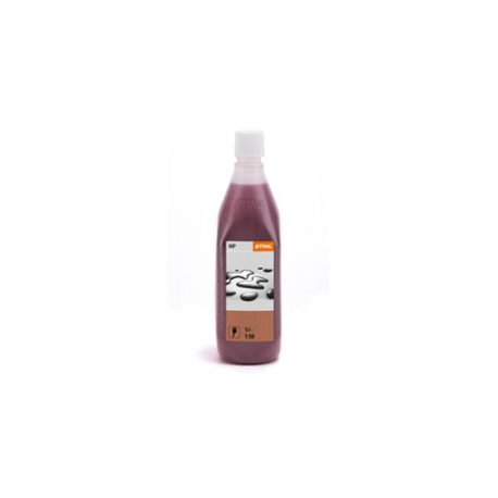 Aceite HP mineral 2T 1l para 50 l
