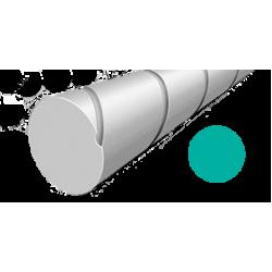 Hilo de nylon silencioso 2,0 mm x 15,3 m