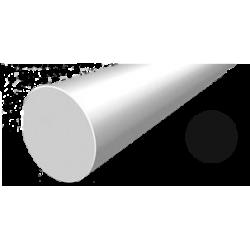 Hilo corte redondo de Nylon Negro Ø 3,3 mm x 38 m