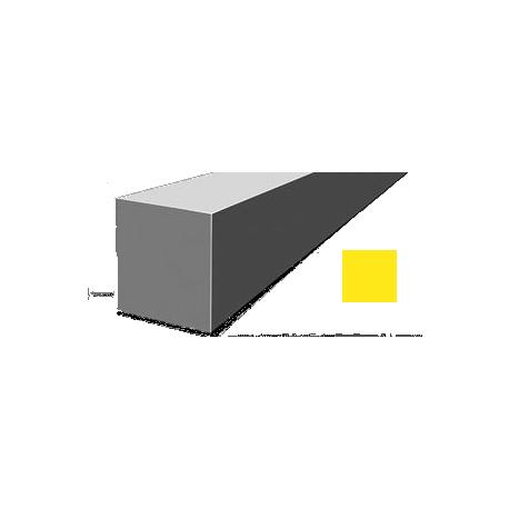 Hilo corte cuadrado Nylon Amarillo Ø 3,0 mm x 162 m