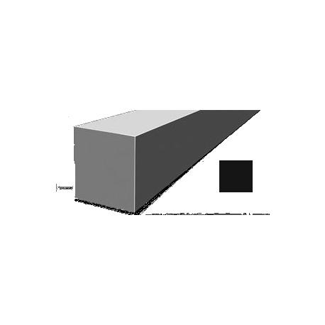Hilo corte cuadrado Nylon Negro Ø 3,3 mm x 38 m