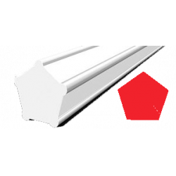 Bliister hilo pentagonal Ø2,7 mm x 222 m