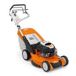 RM 655 VS Cortacésped Gasolina Variador Vel + Embrague 53 cm
