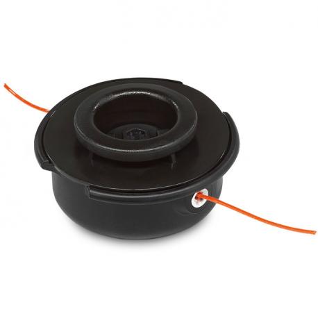 Cabezal de Nylon TrimCut 31-2 de diametro ø 2,4 mm