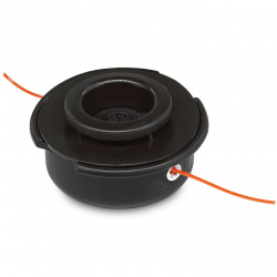Cabezal de Nylon TrimCut 41-2 de diametro ø 2,7 mm