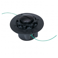 Cabezal de corte de Nylon AutoCut C 4-2 con nylon de ø 2 mm