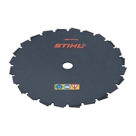 Sierra cincel 200 mm 22 Dientes 200-22 (20 mm)
