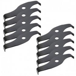 Maletin 10 cuchillas triturar 270-2