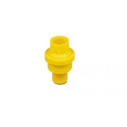Válvula de presión 1,0 bar