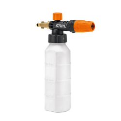 Boquilla para hidrolimpiadora y generar espuma gruesa 1litro