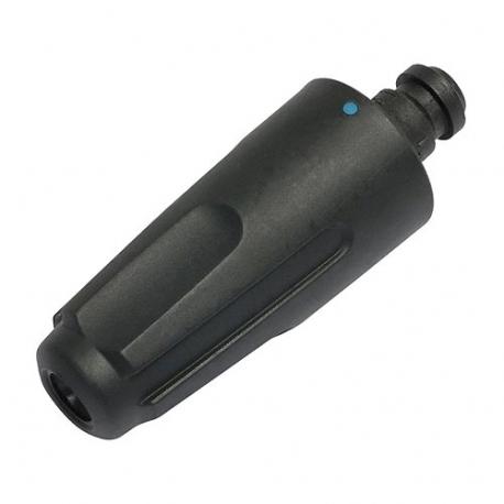 Boquilla rotativa sin tubo RE 107-127 y 108-128