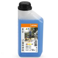 Detergente para vehículos con cera CC 100 1 l