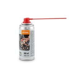 Spray de silicona para KG