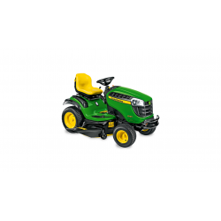 Tractor Cortacésped John Deere Mulching X106 107 cm de Corte