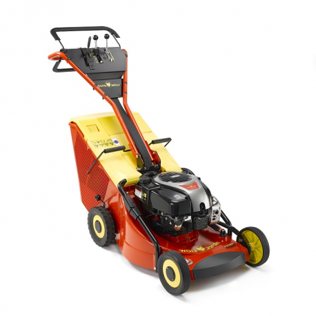 T51BP+TU51O Cortacésped Profesional Outils Wolf 51cm Corte
