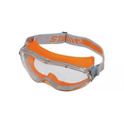 Gafas de protección ULTRASONIC lente Transparente