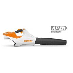 BGA 86 Soplador Batería STIHL AP System Caudal Aire 940 m3/h