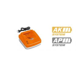 AL 300 Cargador Rápido STIHL para baterías AP System, AK, AR
