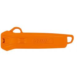 Protector de cadena 35 cm