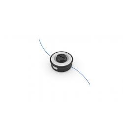 Cabezal de corte de Nylon AutoCut C 3-2 con nylon de ø 2 mm