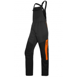 Pantalón con Peto Anticorte Stihl FUNCTION Universal Talla S