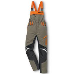 Pantalón con Peto Anticorte Stihl FUNCTION ERGO Talla S