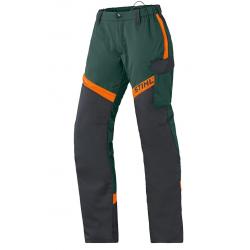 Pantalón de protección para desbrozadora Protect FS Talla S