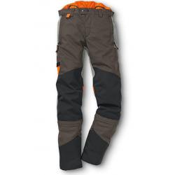 Pantalón para trabajos con Cortasetos HS Talla XS