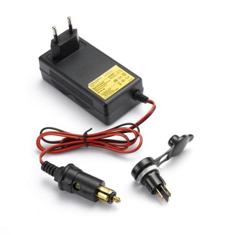MCB Cargador batería para A80 (nuevas versiones) OutilsWolf