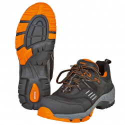 Zapatos de protección Worker S2 Talla 44
