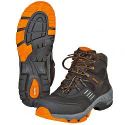 Botas de protección Worker S3 Talla 46