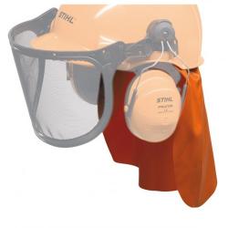 Protector de nuca para casco Function Basic