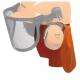 Protector de nuca para casco Function Universal