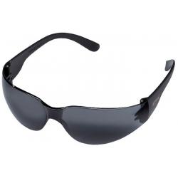 Gafas de protección FUNCTION Light gris lente Negro