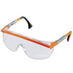 Gafas de protección FUNCTION Astrospec lente Transparente