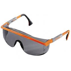 Gafas de protección FUNCTION Astrospec lente Ahumada