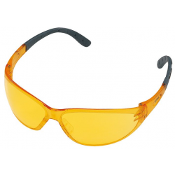 Gafas de protección DYNAMIC Contrast lente Amarillo